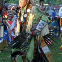 Tribal Culture Is My Livelihood