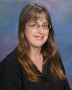 Erika Hamilton