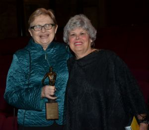 Sower Award