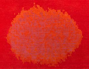 Orange Dots Detail
