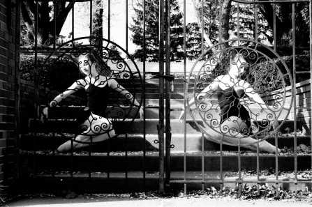 Gated Twins