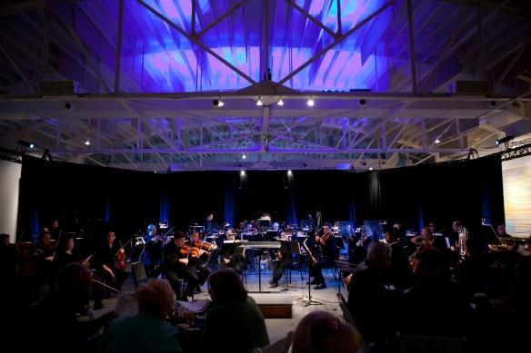 New Music 2012 at KANEKO, Omaha Symphony