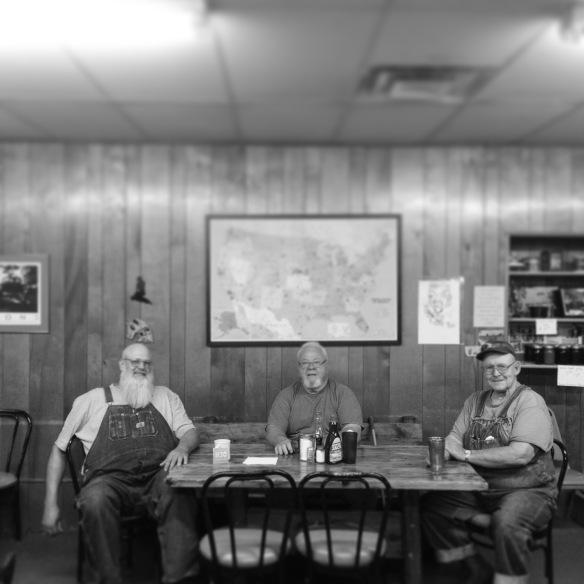 Mike, Russell, and John - Dannebrog - 8.17.15 copyright Stuart Chittenden